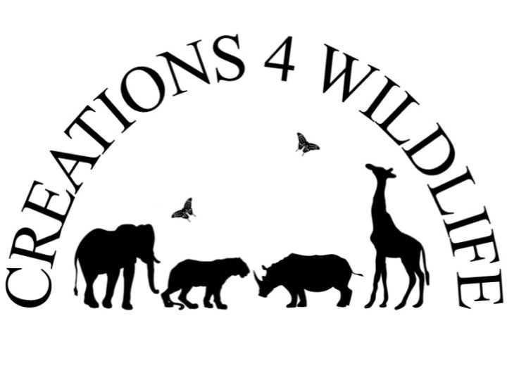 Creations For Wildlife Supports GCF