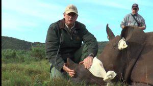 rhino dr William fowlds