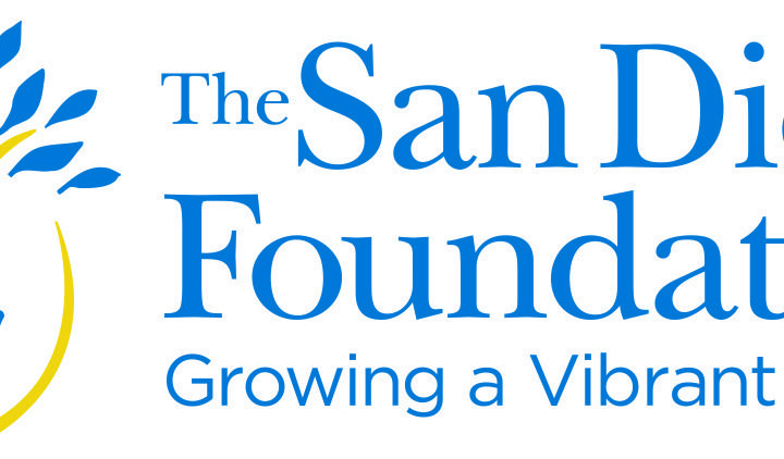 GCF Receives Grant from 'The San Diego Foundation'