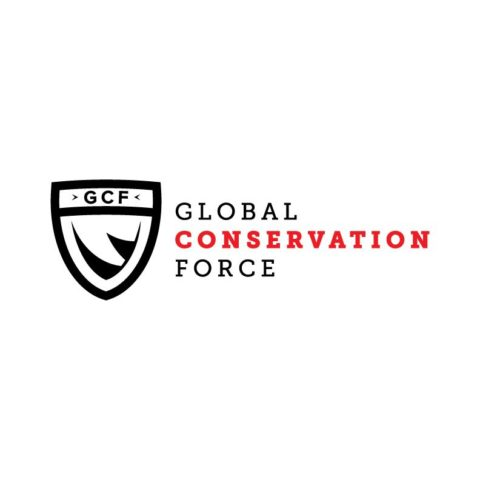 Global Conservation Force Color Logo