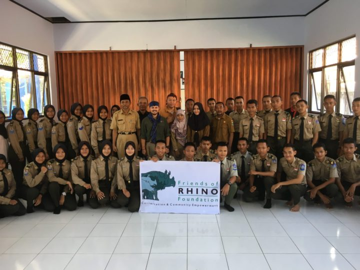 GCF Signs New MOU with Indonesia Vocational Boarding School