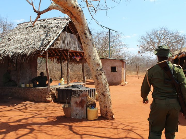 What does it take to run an Anti-Poaching Unit (APU)