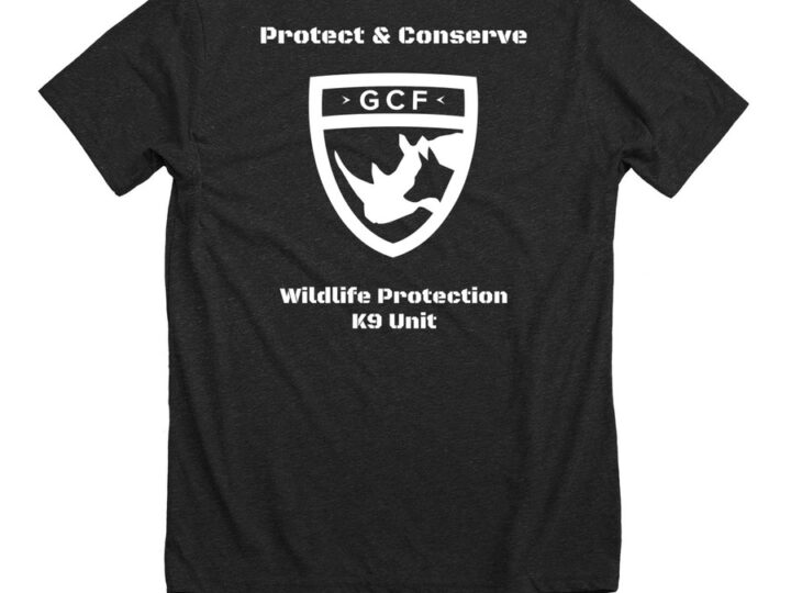 """New """"Protect & Conserve"""" K9 Conservation Apparel Line Launched!"""